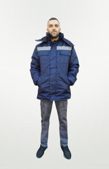 Куртка Специалист Оксфорд
