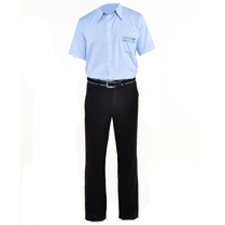 Корпоративная одежда/униформа