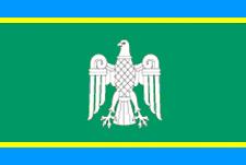 Флаг Черновицкой области
