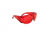 Открытые защитные очки  LASER SPEC