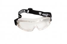 Закрытые защитные очки  SOFT VISION