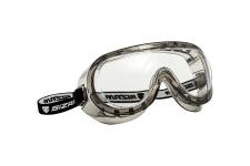 Защитные очки закрытого типа SUPER VISION