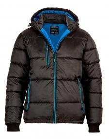 Куртка-парка рабочая утепленная  BARROW