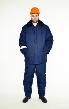 Куртка Мор.Порт