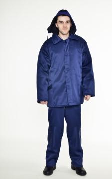 Куртка Ватная Грета