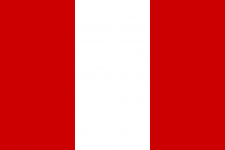 Флаг Перу