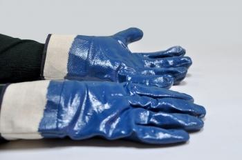 Перчатки МБС крага