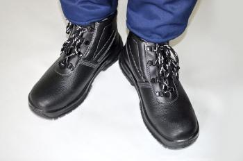 Ботинки утепленные Рабочие