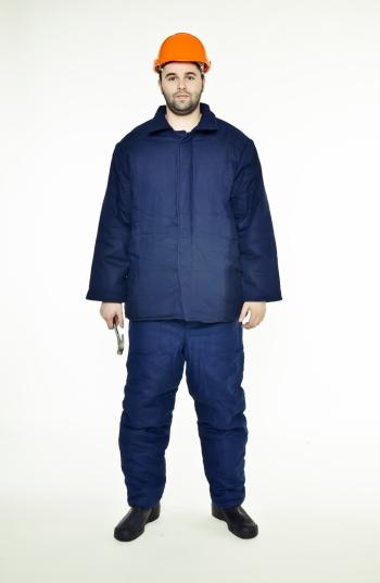 Куртка Ватная Диагональ