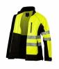 Куртка рабочая сигнальная  SOUTHHAMPTON