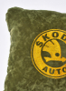 Автомобільна подушка