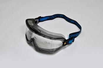 Окуляри закриті з непрямою вентиляцією