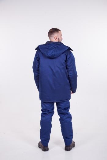 Куртка робоча Євро