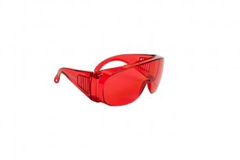Відкриті захисні окуляри LASER SPEC