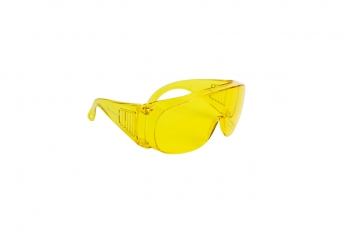 Відкриті захисні окуляри OVER SPEC
