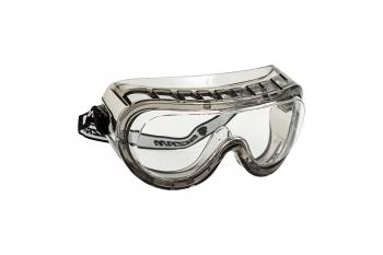 Захисні окуляри закритого типу SUPER VISION
