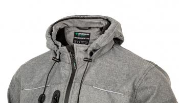 Куртка-парка утеплена NORTHHAMPTON