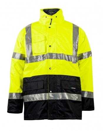Куртка-парка сигнальна NORWICH