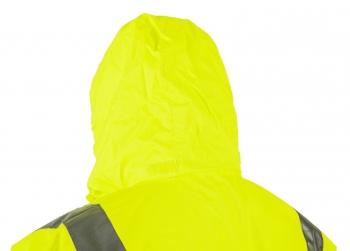 Куртка-парка сигнальная  IPSWICH