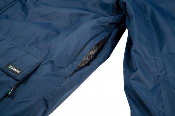 Куртка-парка NOTTINGHAM