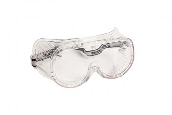Окуляри захисні закритого типу VISION