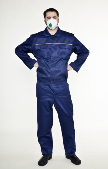 Костюм Мастер Р-1 с брюками