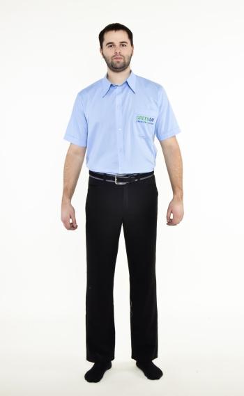 Корпоративна уніформа (сорочка + штани)