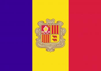 Прапор Андорри