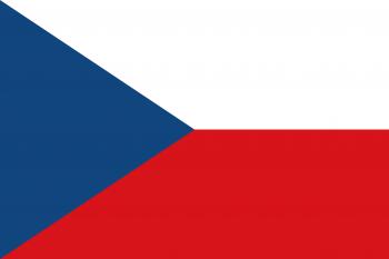 Прапор Чеської Республіки