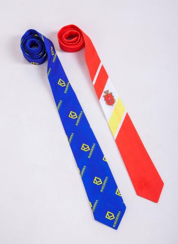 Краватка з сублімацією