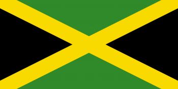 Прапор Ямайки