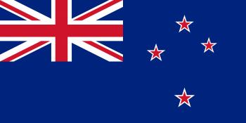 Прапор Нової Зеландії