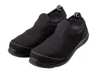Кросівки текстильні TAMPA Black